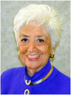 A headshot image of Margaret J. Giannini, M.D., F.A.A.P