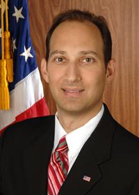 Photo of Deputy Secretary Tevi D. Troy