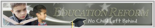 Banner: Education