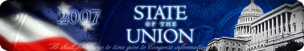 State of the Union 2007