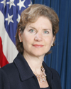 Photo of Susan Schwab, United States Trade Representative