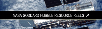 Hubble Resource Reels