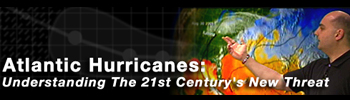 Atlantic Hurricanes with Dr. Jeff Halverson