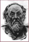 Tsiolkovsky portrait