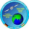ISRO mission patch