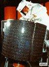 Intelsat 1 satellite