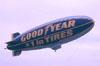 The Spirit of Goodyear, based near Akron, Ohio