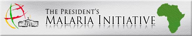 The President's Malaria Initiative