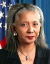 Dr. Cindy Courville