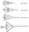 U.S. SST configurations