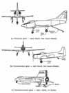 Types of landing gear