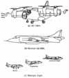 VTOL concepts aircraft