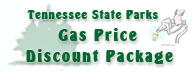 Parks Gas Price Discount