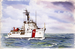 Coast Guard Art