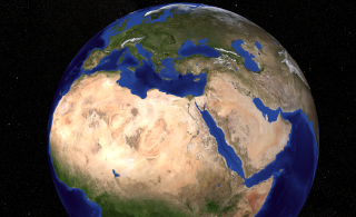 North Africa is the northernmost region of the African continent, separated by the Sahara from Sub-Saharan Africa.The Atlas Mountains, which extend across much of Morocco, northern Algeria and Tunisia, are part of the fold mountain system which also runs through much of Southern Europe.