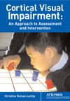 Cortical Visual Impairment cover