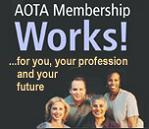 AOTA Membership Works
