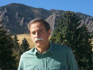 photo of David J. Wineland