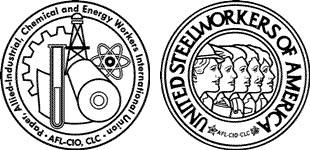 Steelworkers logo