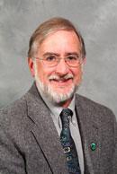 Official Portrait of Commissioner Bill Hogan