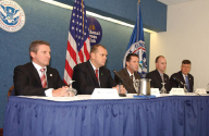 U.S., U.K, Canadian and Australian investigators coordinate efforts through the Virtual Global Task Force, which targets online child exploitation.