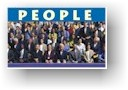 People section logo (crowd
