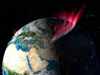THEMIS Satellites Discover What Triggers Eruptions of the Northern Lights
