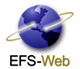 Logo of Electronic Filing System