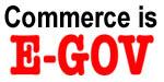 Image - Commerce is E-Gov