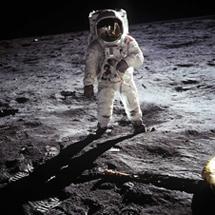 50 Images Celebrating NASA's 50th