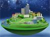 NASA Home & City interactive feature.