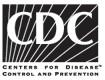 CDC Black Logo