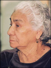Picture of older woman