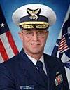 Rear Admiral Craig E. Bone