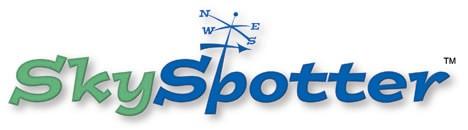 Skyspotter PIREP Training
