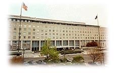 State Dept Building