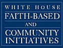 Publication Cover: White House Guidance for Faith- Based and Community Organizations on Partnering with the Federal Government