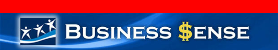 ODEP Logo - Business Sense