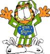 Garfield, the NHLBI Star Sleeper