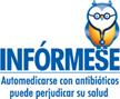 Infórmese: Automedicarse con antibióticos puede perjudar su salud
