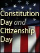 Celebrate Constitution Day and Citizenship Day with Official Publications.