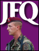 Joint Force Quarterly logo