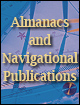New and Popular Almanacs and Navigational Publications