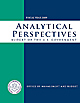 Cover of FY09 Analytical Perspectives.