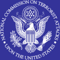 9-11 Commission Seal.