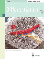 Cover of Genomics magazine