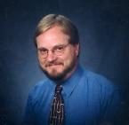 Photo of Dr. Carter Van Waes