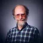 Photo of Dr. Northup