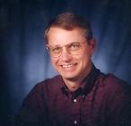 Photo of Dr. Wenthold