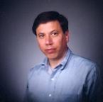 Photo of Dr. Friedman